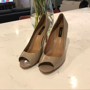 Ann Taylor size 9 shoes